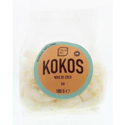 Greenage Kokos