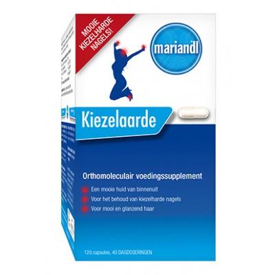 Mariandl Kiezelaarde
