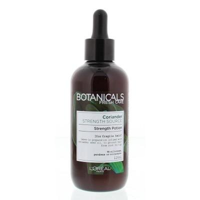 Loreal Botanicals strength potion