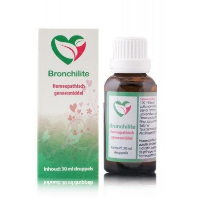 Holland Pharma Bronchilite