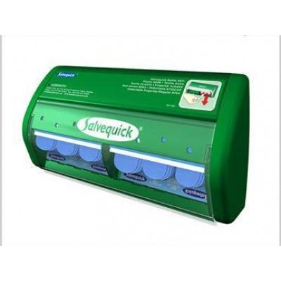 Salvequick Pleister dispenser