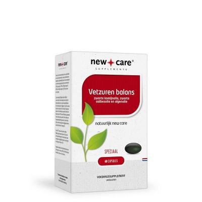 New Care Vetzuren balans