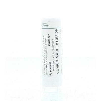 Homeoden Heel Conium maculatum D6