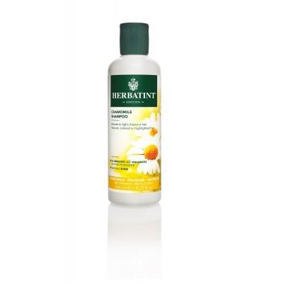 Herbatint Camomille shampoo