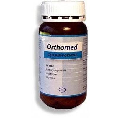 Orthomed Calcium formule