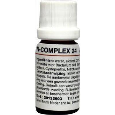 Nosoden N Complex 24 pyelitis
