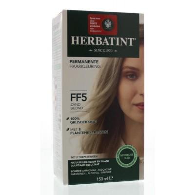 Herbatint Flash Fashion 5 sand blonde