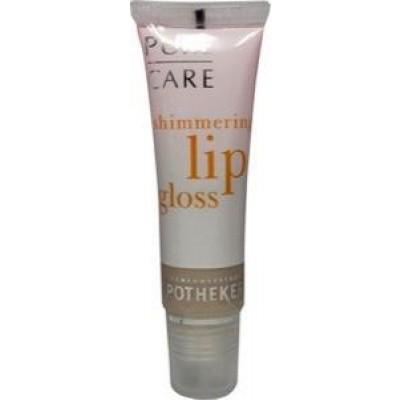 SAN Shimmering lipgloss