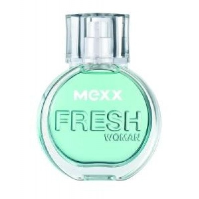 Mexx Fresh woman eau de toilette