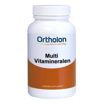 Ortholon Multi vitamineralen