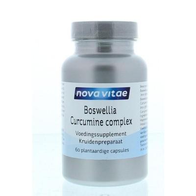 Nova Vitae Boswellia curcumine complex