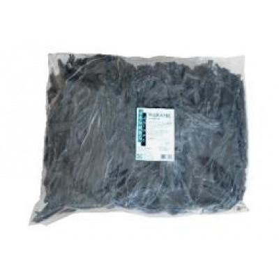 Terrasana Wakame zongedroogd grootverpakking