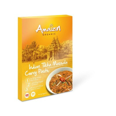 Amaizin Indian curry tikka massala