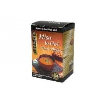 Muso Instant miso cubes classic