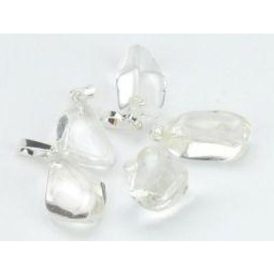 Steengoed Bergkristal extra hanger