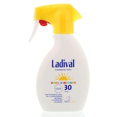Ladival Kind spray SPF 30