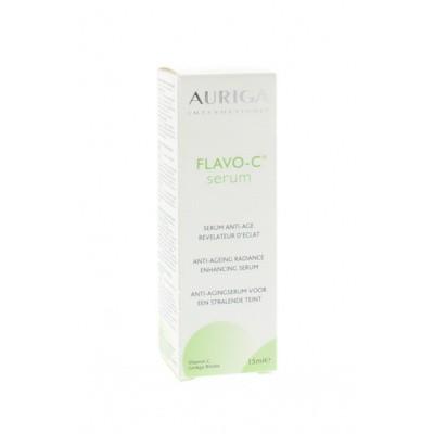 Flavo C C serum druppels uitwendig