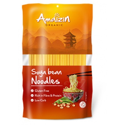 Amaizin Sojabonen noodles bio