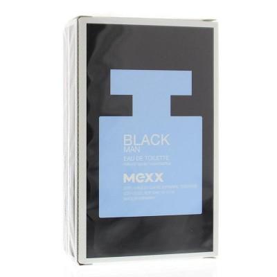 Mexx Black men eau de toilette