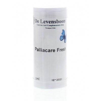 De Levensboom Palliacare fresh