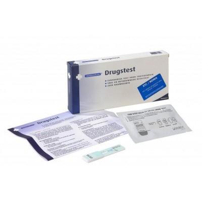 Testjezelf.nu Drugstest MDMA (XTC)