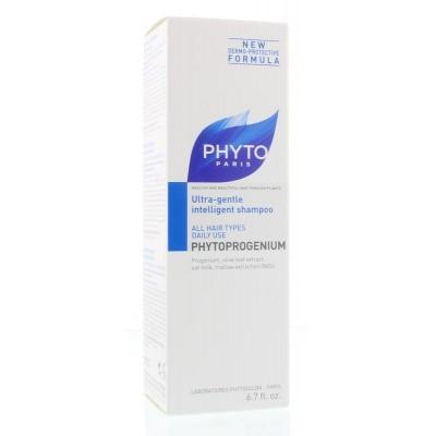Phyto Paris Phytoprogenium shampoo