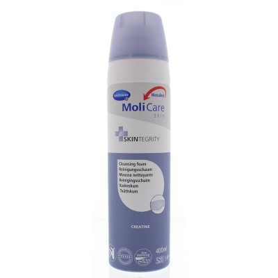 Molicare Skin reinigingsschuim