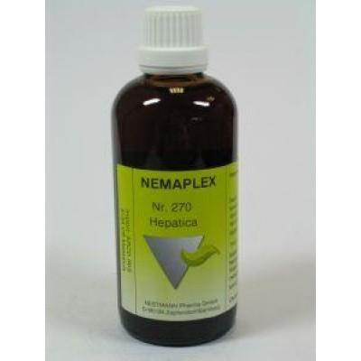 Nestmann Hepatica 270 Nemaplex