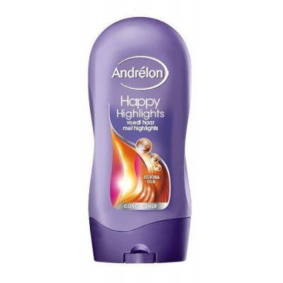 Andrelon Conditioner happy highlights