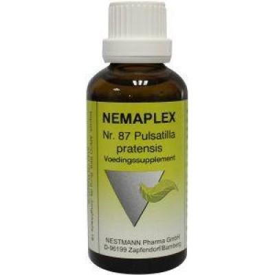 Nestmann Pulsatilla 87 Nemaplex