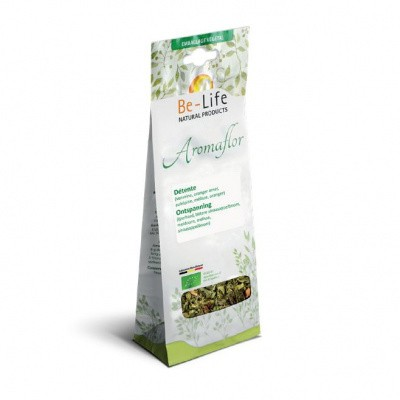 Aromaflor Ontspanning kruidenthee