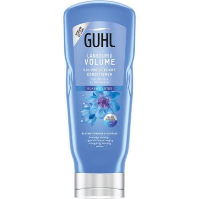 Guhl Conditioner langdurige volume blauwe lotus