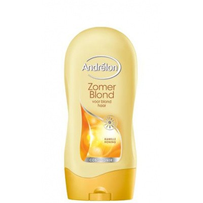 Andrelon Conditioner zomerblond