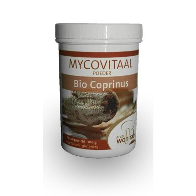 Mycovitaal Coprinus poeder