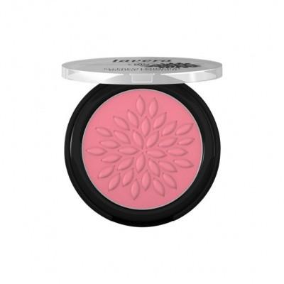Lavera Rouge poeder/powder pink harmony 04