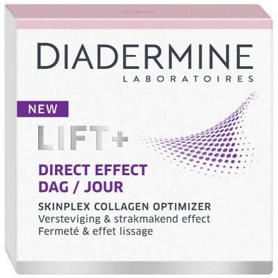 Diadermine Lift+ direct effect dagcreme