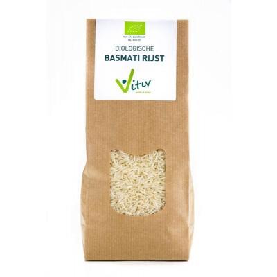 Vitiv Basmati rijst