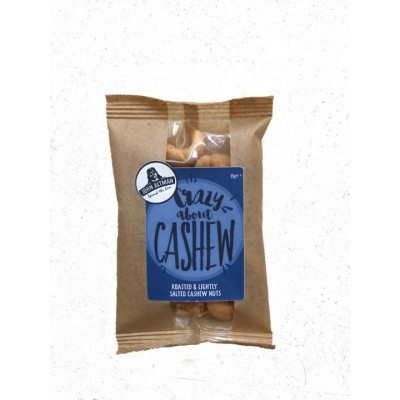 John Altman Nootjes cashew