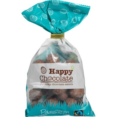 Happy Chocolate Mix melk praline