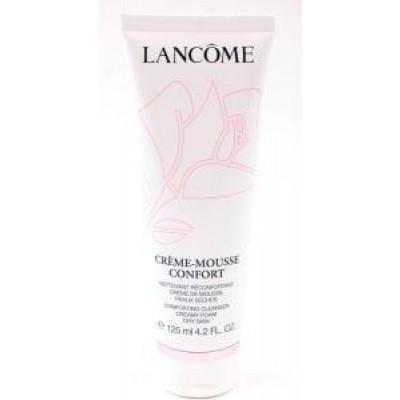 Lancome Creme mousse confort