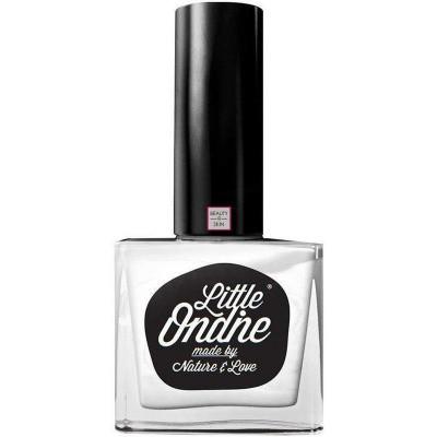 Little Ondine Nagellak propose white