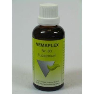 Nestmann Eupatorium 83 Nemaplex