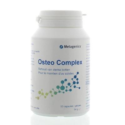 Metagenics Osteo complex plus