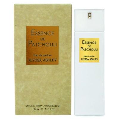 Alyssa Ashley Essence de patchouli eau de parfum