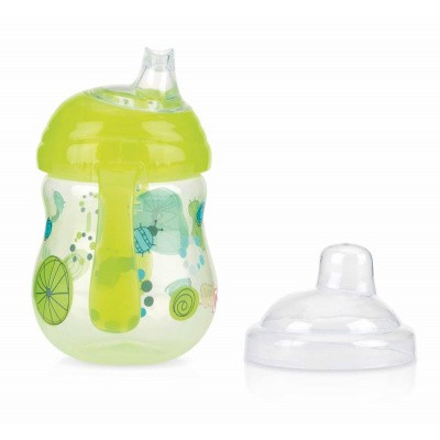 Nuby Click it trainer cup 240 ml