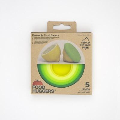 Food Huggers Fresh greens