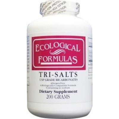 Ecological Form Tri salts