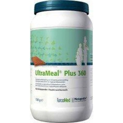 Metagenics Ultra meal plus 360 choco