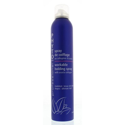 Phyto Paris Phyto professional workable holding spray