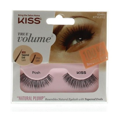 Kiss True volume lash posh